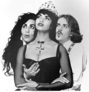 Army of Lovers 1